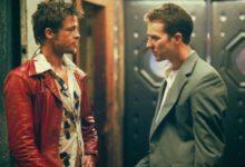Photo of Edward Norton: Fight Club çekilirken Brad Pitt'e gerçek bir yumruk attım