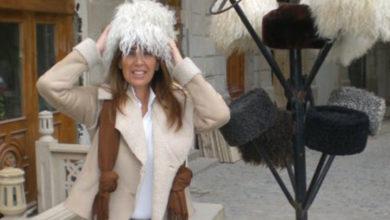 Photo of RÜZGARLARIN ŞEHRİ BAKÜ