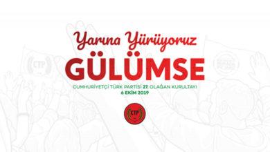 Photo of CTP Kurultayı bugün yapılıyor… Başkanlık için tek aday Erhürman