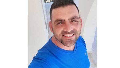 Photo of Halil Arıkhan'a 23 ay ceza