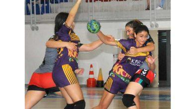 Photo of HENTBOL U20'LER  NEFES KESİYOR