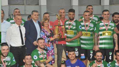 Photo of Cumhurbaşkanlığı  Kupası DAÜ ve GG'nin
