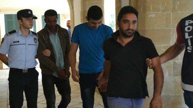 Photo of Biri öğrenciydi, ikisi yasal çalışan, şimdi üçü de kaçak