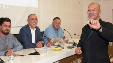Photo of KTSYD Kupası 1 Kasım'da