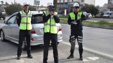 Photo of Girne'de asayiş ve trafik denetimi