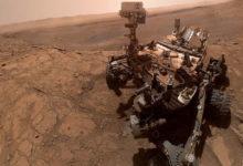 Photo of NASA, Curiosity Uzay Aracının Nefes Kesen Yeni Selfie Fotoğrafını Paylaştı