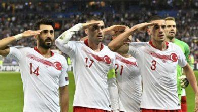 Photo of TFF: UEFA ve FIFA'ya pabuç bırakacak bir federasyon değiliz