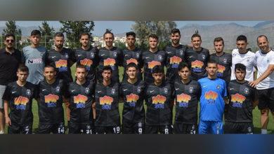 Photo of Genç ve başarılı bir takım