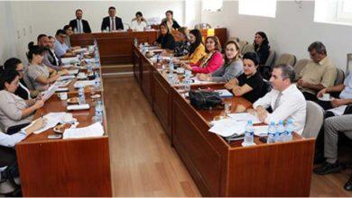 Photo of AB Uyum Yasa Tasarılarını görüşmek üzere oluşturulan geçici ve özel komite toplandı