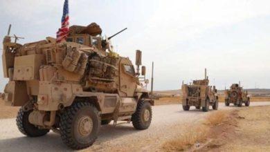 Photo of Times: ABD, Putin'i petrolden uzak tutmak için Suriye'de asker bırakıyor