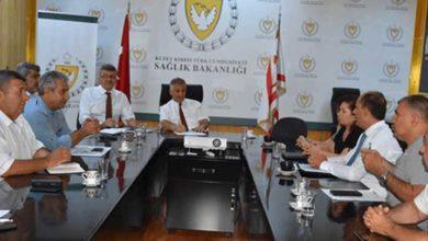 Photo of Hastanenin 3. Etap Projesi ile ilgili toplantı yapıldı