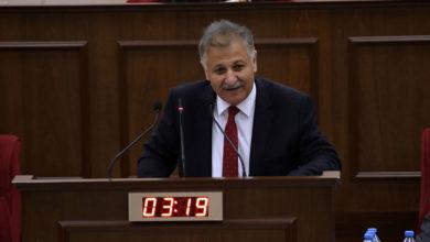 Photo of Pilli: Dünya Sağlık Örgütü önerdiği için Ankara'ya gönderdik