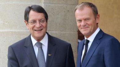 Photo of Avrupa Konseyi Başkanı Tusk, Güney'e geliyor