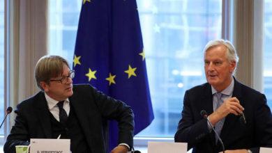 Photo of Avrupa Parlamentosu: Johnson'un Brexit ile ilgili son teklifi yetersiz