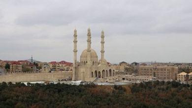Photo of Azerbaycan'da hoparlörle ezan yasağı