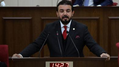 Photo of Bertan Zaroğlu: Ayıptır