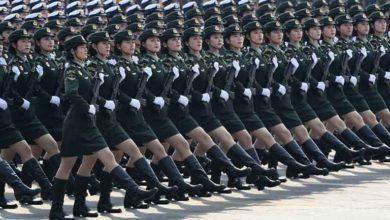 Photo of Çin Halk Cumhuriyeti 70'inci yıldönümünü kutluyor