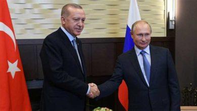 Photo of Putin ile Erdoğan zirvesi: Alacağımız kararlar bölgeyi de ülkelerimizi de rahatlatacak