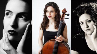 Photo of 17. Uluslararası Kuzey Kıbrıs Müzik Festivali devam ediyor