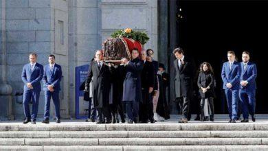 Photo of İspanya, diktatör Franco'nun mezarını taşımaya başladı