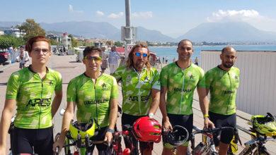 Photo of Ares triatloncuları Alanya'da yarışacak