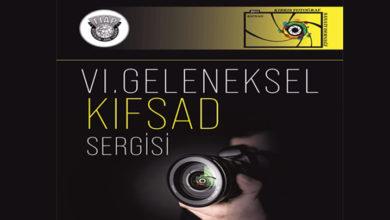 Photo of KIFSAD Geleneksel Fotoğraf Sergisi açılıyor