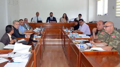 """Photo of """"Kamu Mali Yönetimi ve Kontrol Yasa Tasarısı"""" yeniden değerlendirelecek"""
