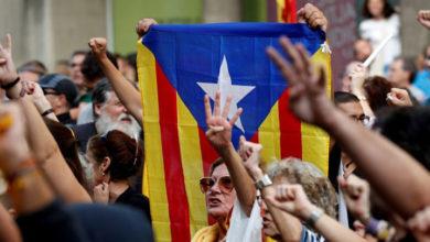 Photo of İspanyol mahkemesinden Katalan liderlere 13 yıla kadar hapis cezaları