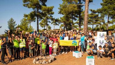 Photo of Norman's Walk 3 etkinliğinden Kemal Saraçoğlu Vakfı'na 18.000 TL'lik katkı