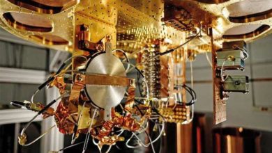 Photo of Google: Kuantum bilgisayarı ürettik