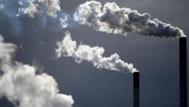Photo of Küresel karbon emisyonlarının üçte birinden 20 şirket sorumlu