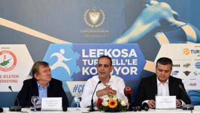 Photo of 9. Lefkoşa Maratonu 20 Ekim'de