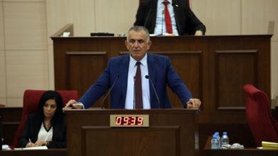 Photo of Çavuşoğlu: İşsizler varken 50 bin yabancı iş gücü de bulunmasının ortada bir terslik olduğunu gösterir