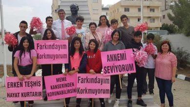 """Photo of Osman Örek Meslek Lisesi """"Farkındayız"""" dedi"""