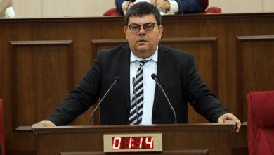 Photo of Berova, Kıbrıs konusunda değerlendirmelerde bulundu