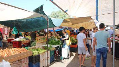 Photo of Vatandaş pazar alışkanlığını bozmadı