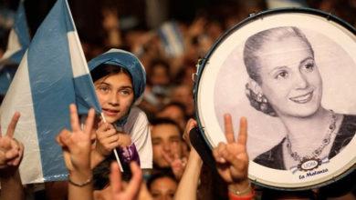 Photo of Arjantin'de halk neden yeniden 'Peronizm' dedi?
