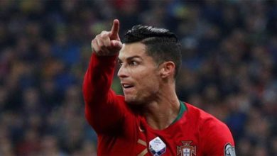 Photo of Ronaldo 700. golünü attı