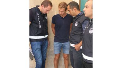 Photo of Sapık hırsız tutuklu yargılanacak