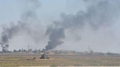 Photo of Şanlıurfa ile Mardin'e havan ve roket saldırıları