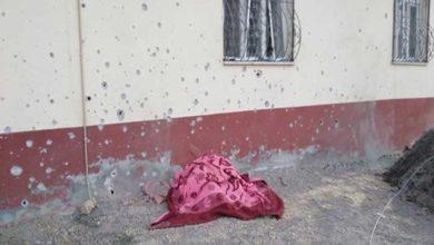 Photo of Suruç'a havan saldırısı: 2 sivil şehit