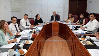 Photo of Anayasa (Değişiklik) Yasa Tasarısı komitede
