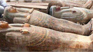 Photo of Mısır'da son yılların en büyük keşfi (20 tabut bulundu)