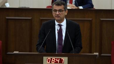 Photo of Erhürman: Hükümetin en büyük taahhütü olan protokol nerede?