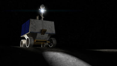 Photo of Ay yüzeyinde su arayacak NASA robotu: VIPER