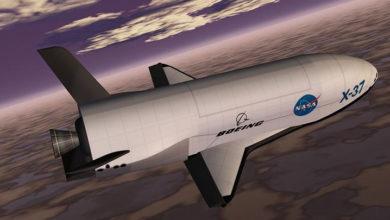 Photo of ABD'nin gizemli uzay uçağı iki yıllık gizli görevinden döndü