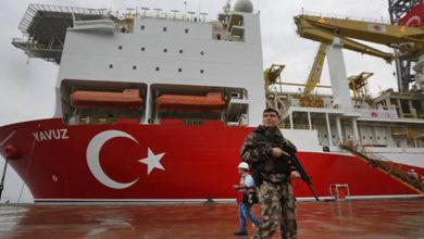 Photo of Mısır, Kıbrıs ve Yunanistan'dan Türkiye'ye kınama