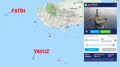Photo of Güney Kıbrıs tetikte