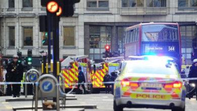 Photo of Londra saldırganının 'terör' hükümlüsü olduğu ortaya çıktı