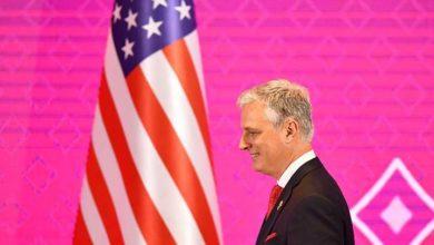 Photo of ABD: Türkiye'yi NATO'da tutmak için bütün çabayı göstereceğiz